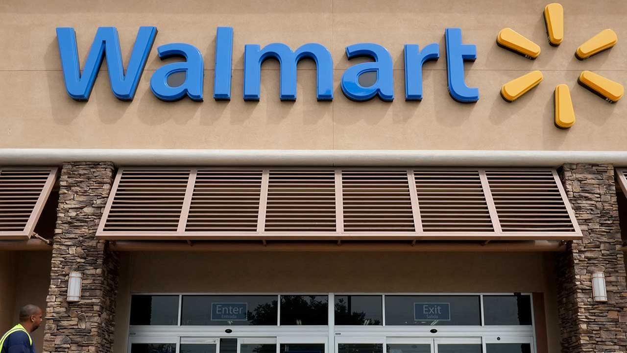 Walmart stores about to give 1.2 million workers raises