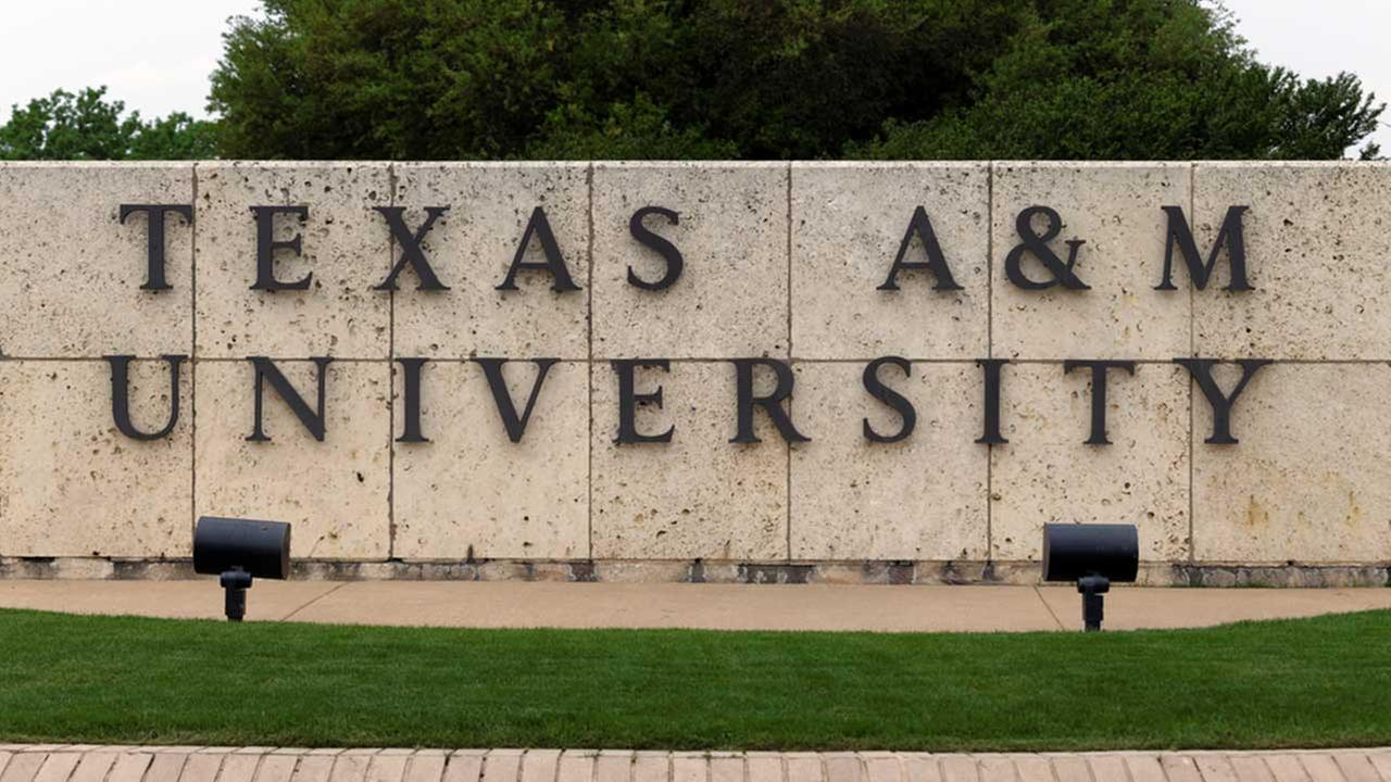 Texas A&M leaders visit school, apologize for race incident