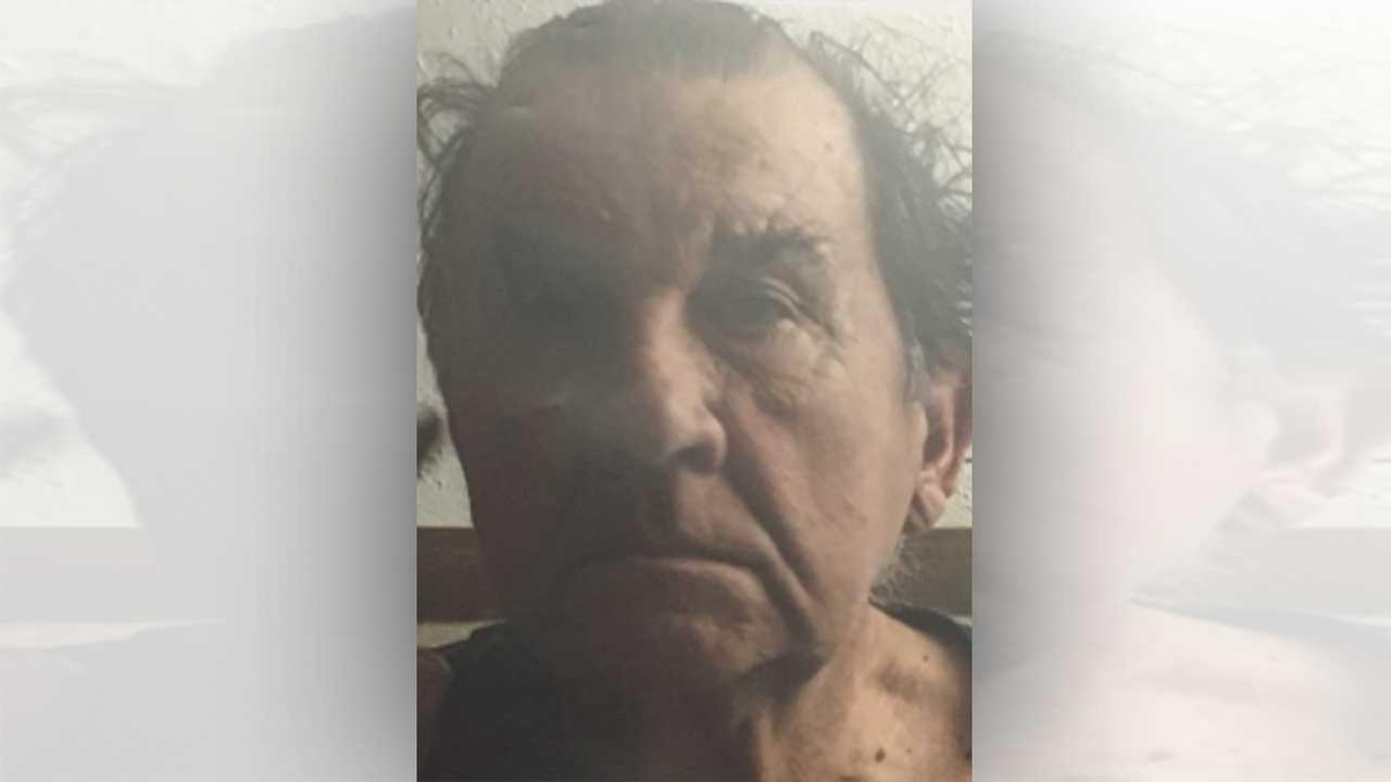 Your help needed to find missing Alzheimer's patient