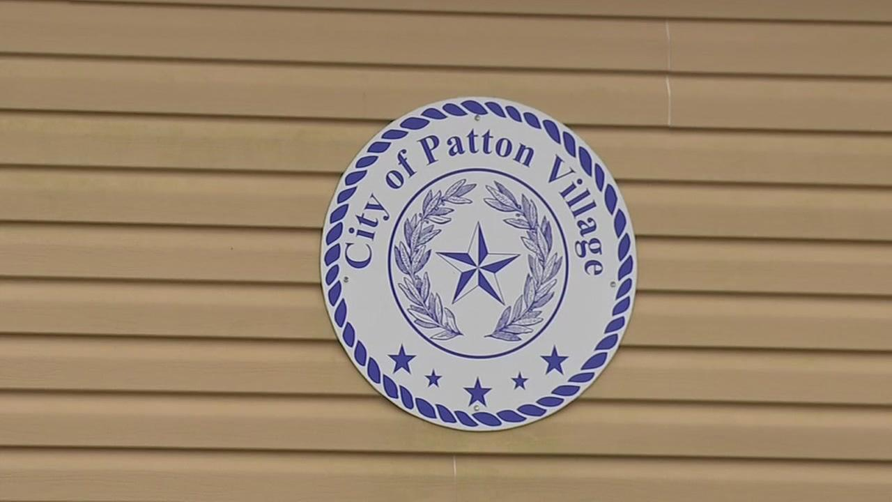Patton Village residents get new wastewater treatment system