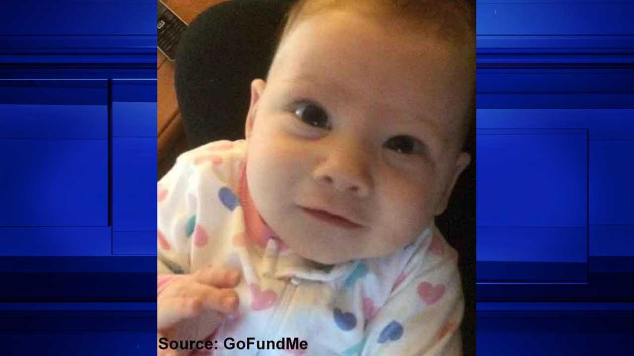 Infant dies on first day of day care