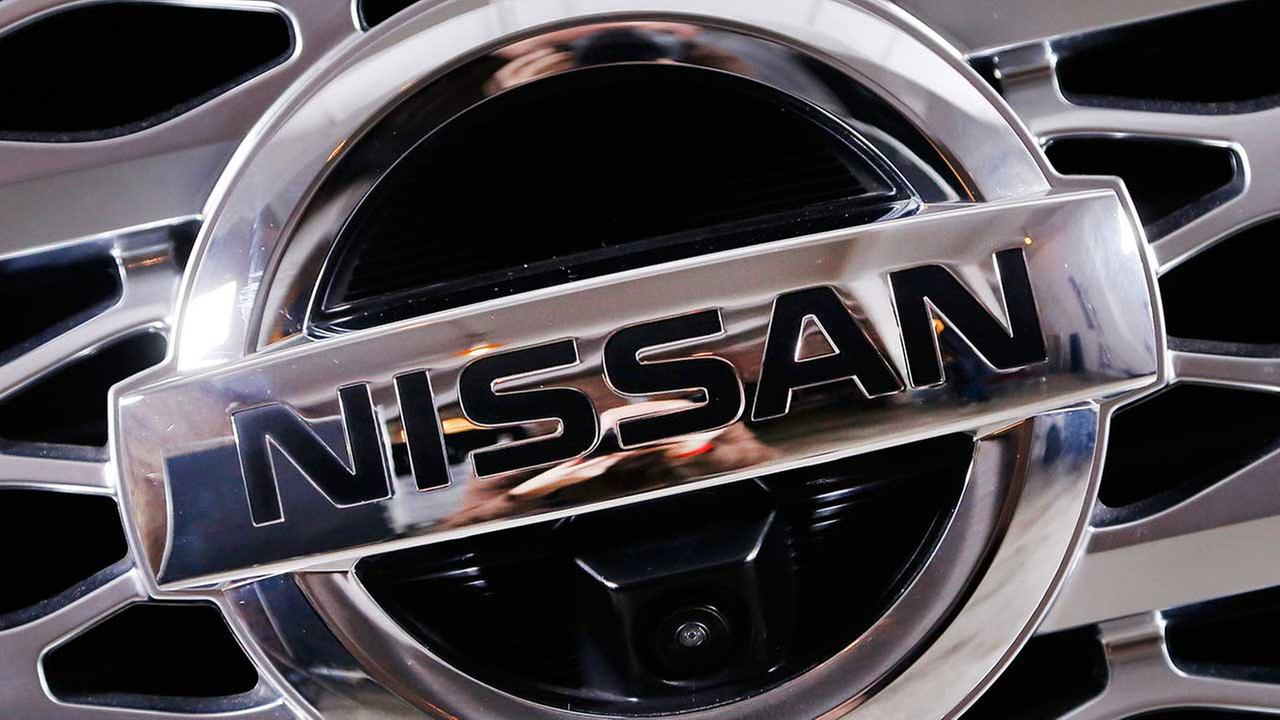 Nissan recalls 3.18 million vehicles in U.S. because of airbag issue