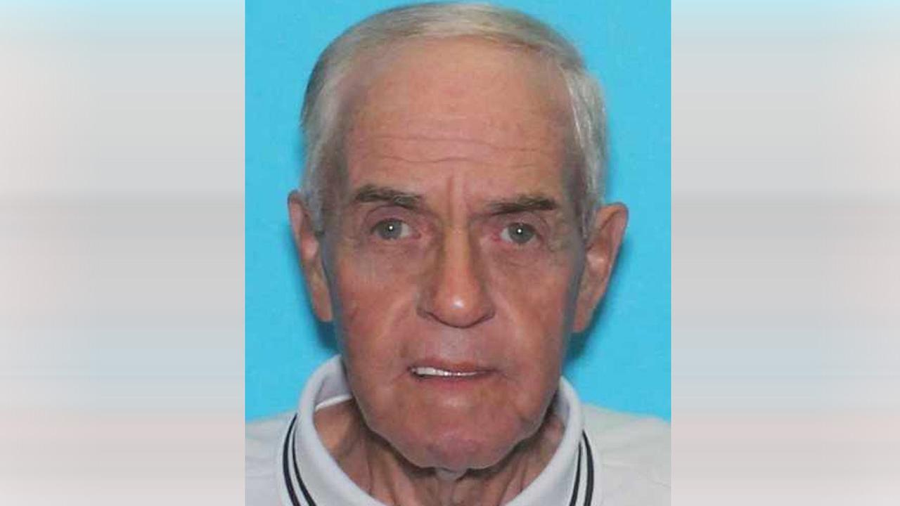 Silver Alert issues for man last seen in Brazoria County