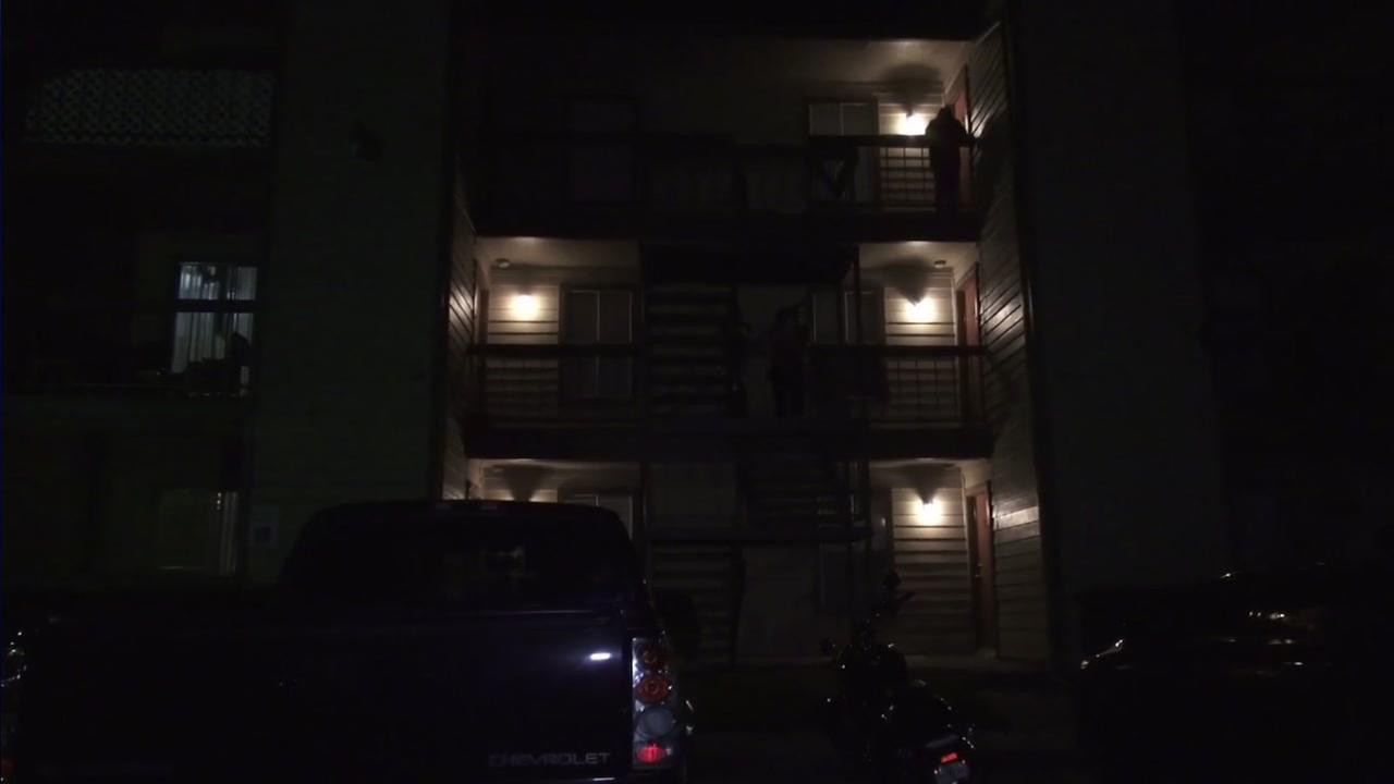 Child suffers severe head injury after fall from balcony in NW Harris County
