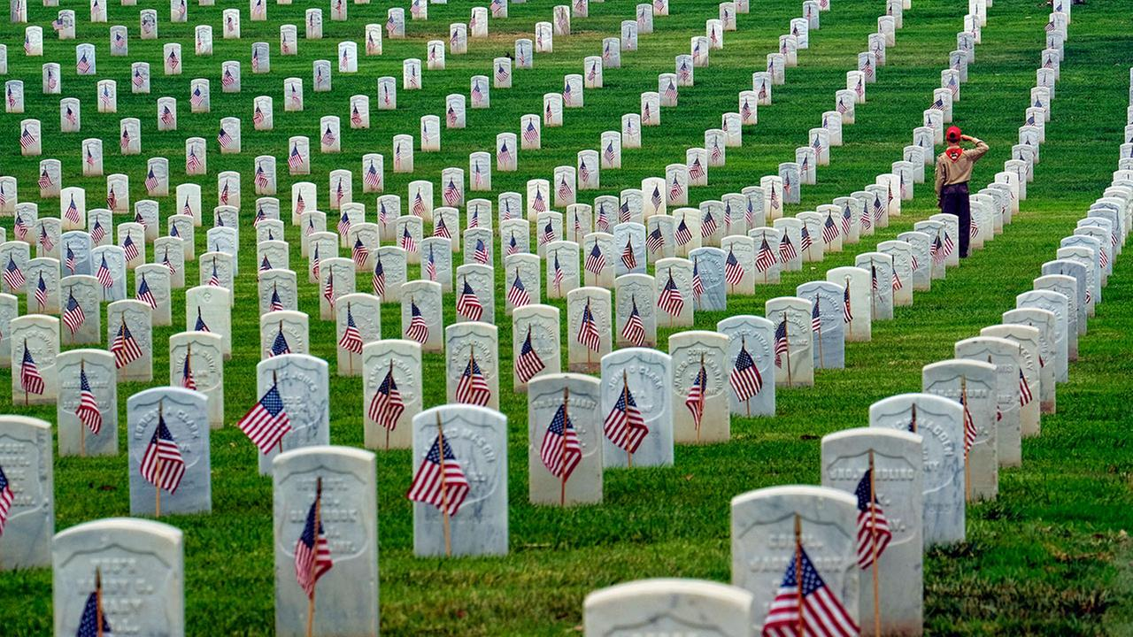Facts you may not have known about Memorial Day