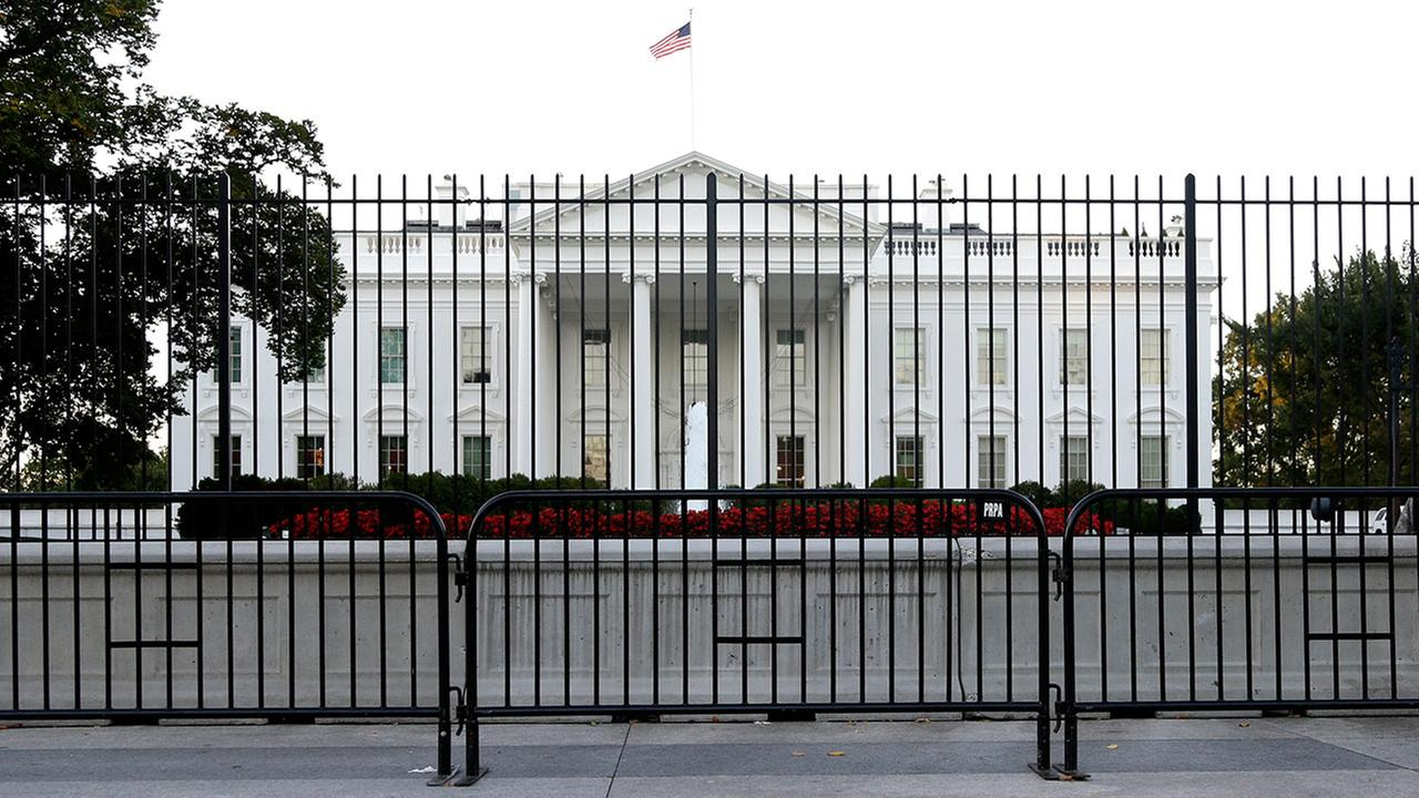 White House returns to normal operations after lockdown