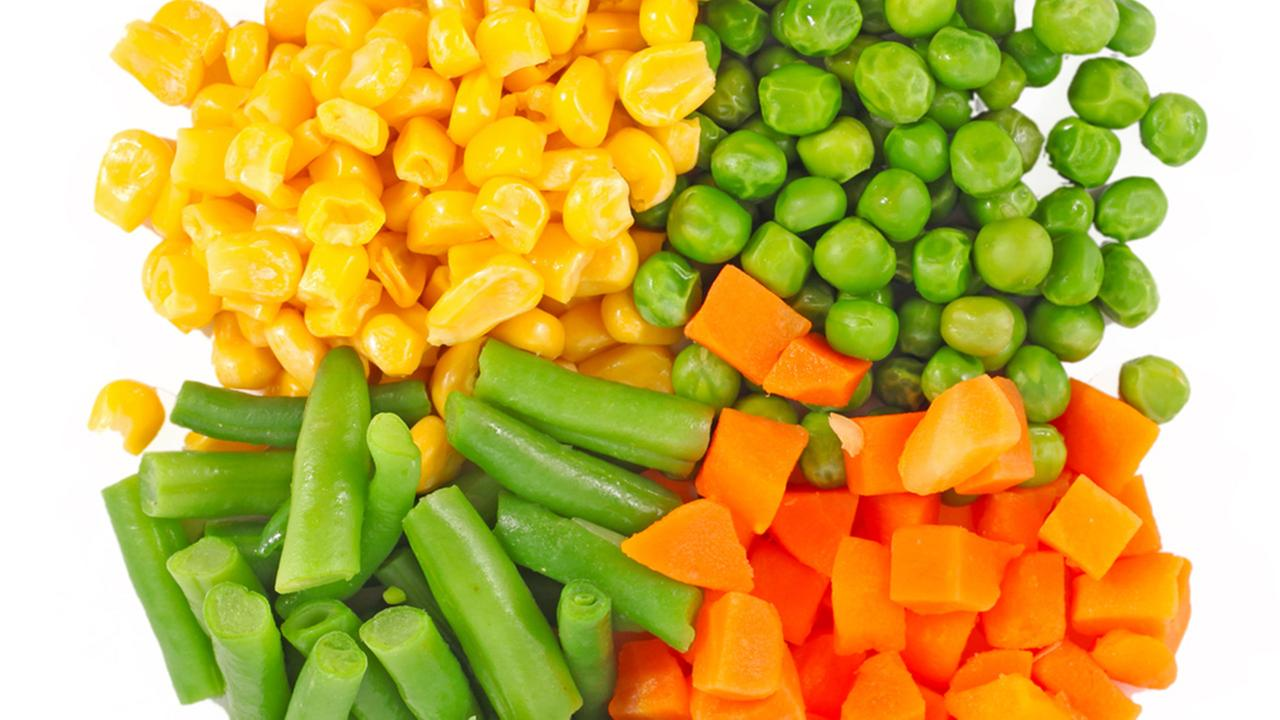 Frozen vegetables recalled due to possible listeria contamination