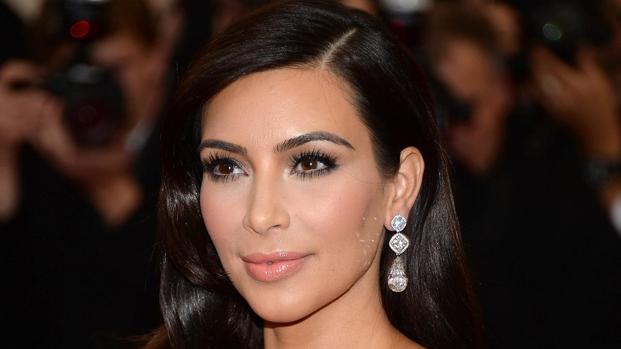 Kim Kardashian's spot on public radio show angers listeners