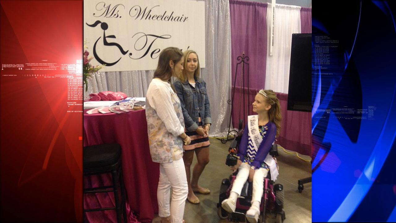 Abilities Expo celebrates community of people with disabilities