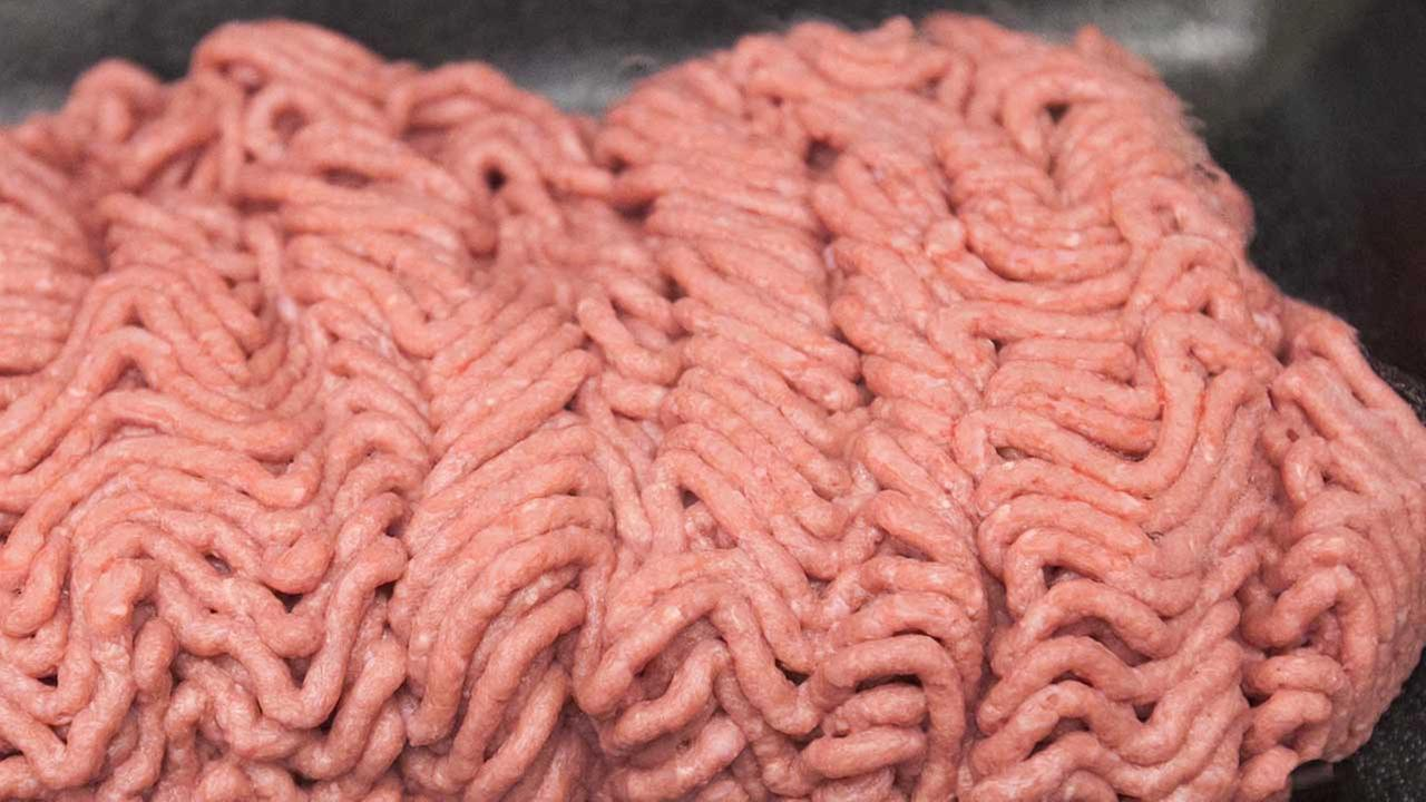 Check your freezer: H-E-B recalls out of date ground beef