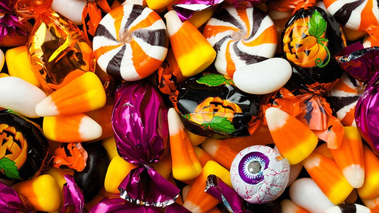 Creative things to do with leftover Halloween candy