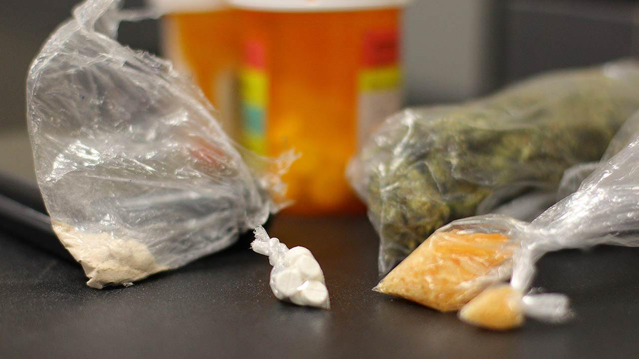 Detectives discover new type of meth on Galveston Island