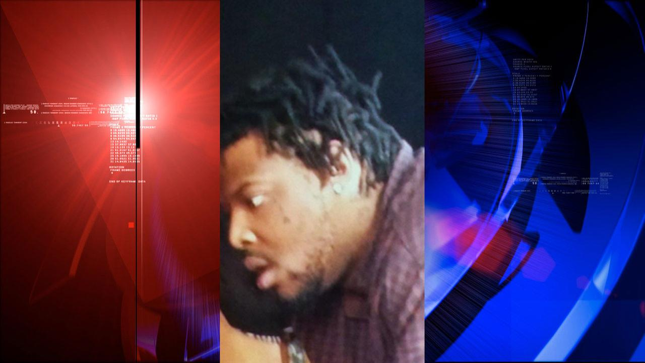Photo of suspect in NW Harris Co. Christmas Eve home invasion released
