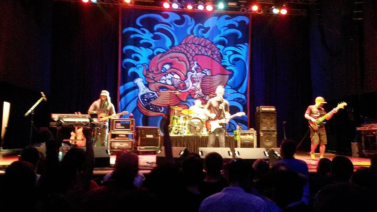 Sublime fans find solace in Badfish show at Houston's House of Blues