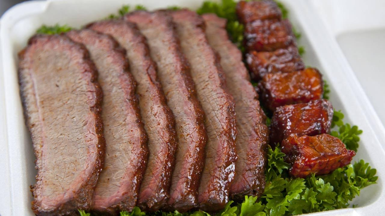 Rising beef costs push up prices for brisket