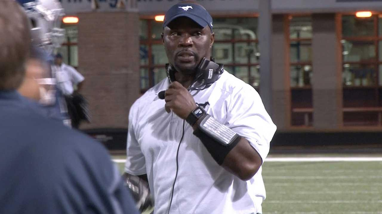 Patton back at home as Cy Lakes coach