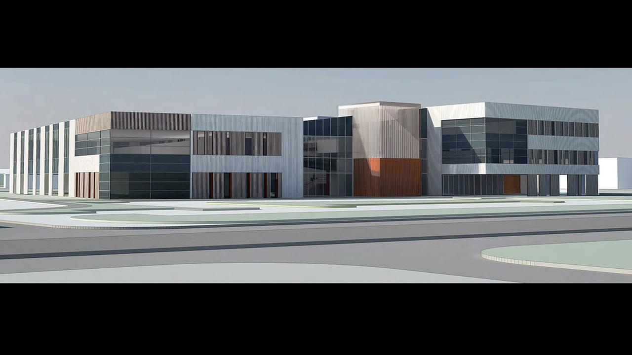 HISD completes land purchase for new law and justice school