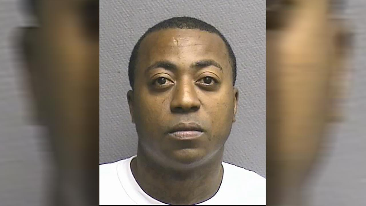 Hit-and-run driver charged in deadly wreck in north Houston