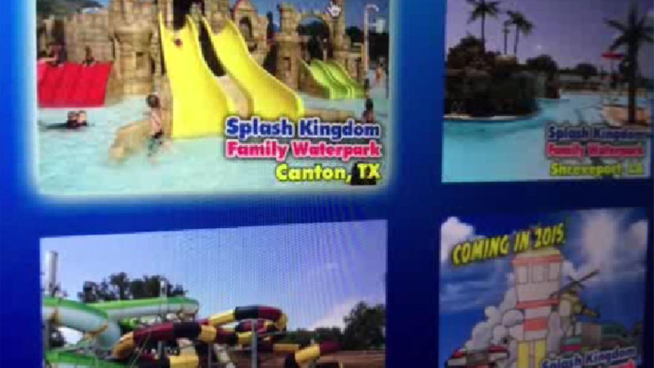 Taxpayers in Brazoria County asked to foot bill for water park by religious developer