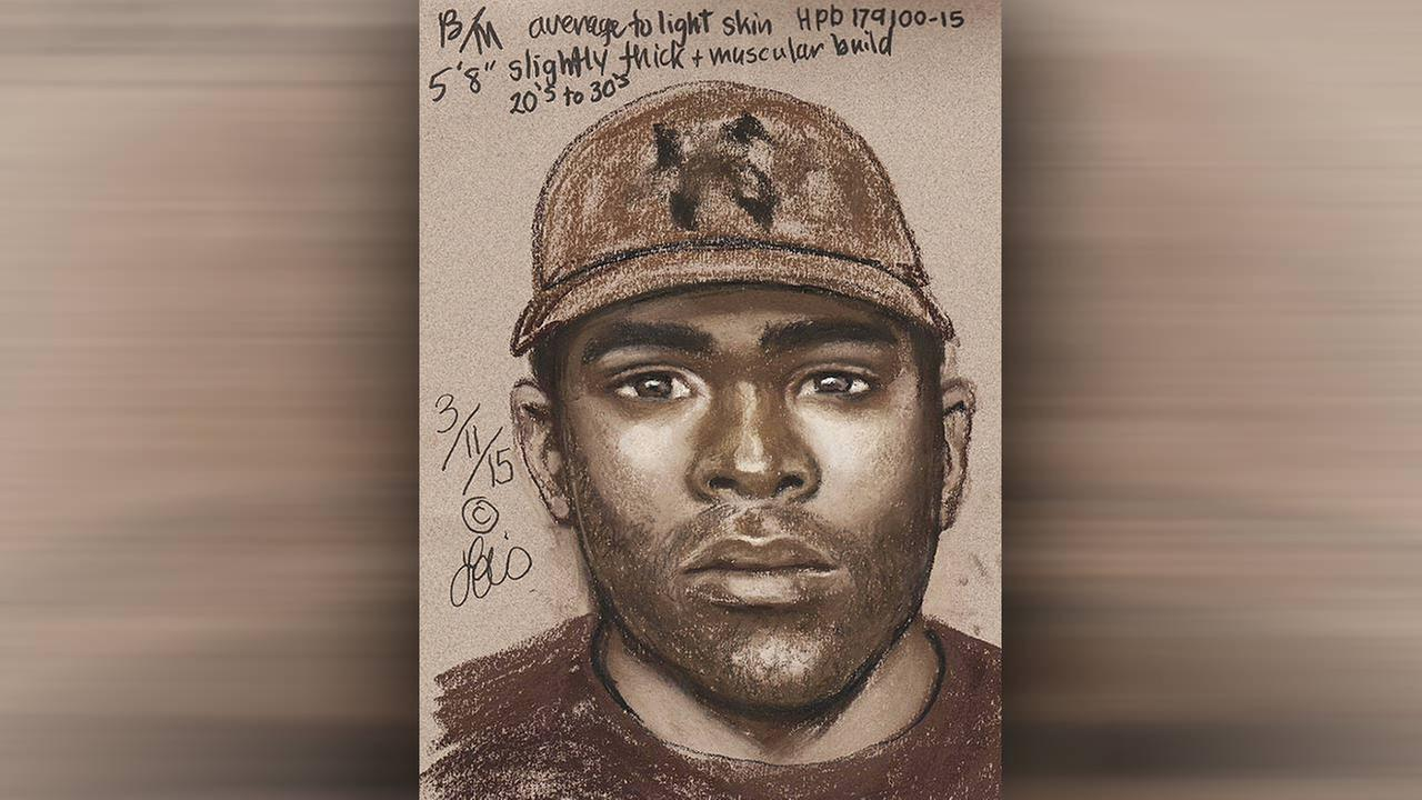 Suspect wanted for sexual assault of teen at gunpoint