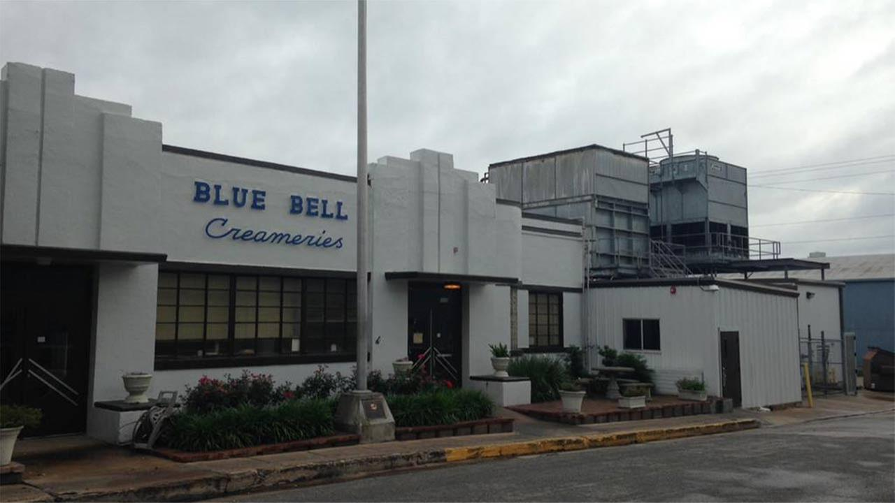 Blue Bell: Enhanced testing reveals bacteria may be present