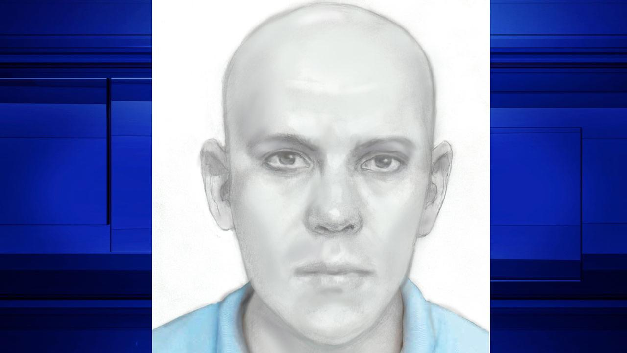 Authorities release suspect sketch in attempted abduction case in the Woodlands