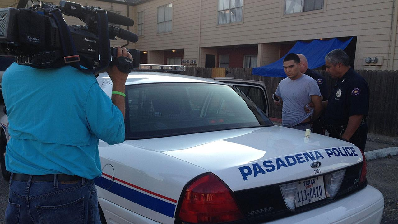 Pasadena police give inside look at everyday operations