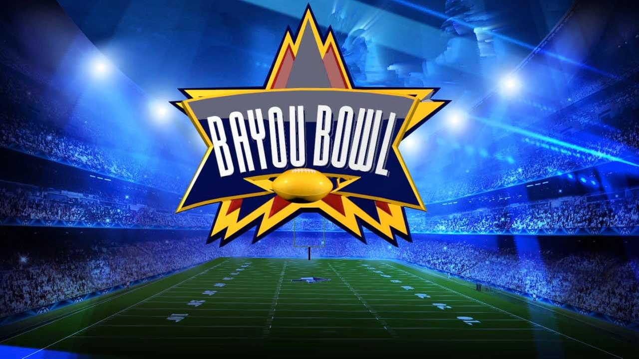 It's East vs West in the 2015 All-Star Bayou Bowl