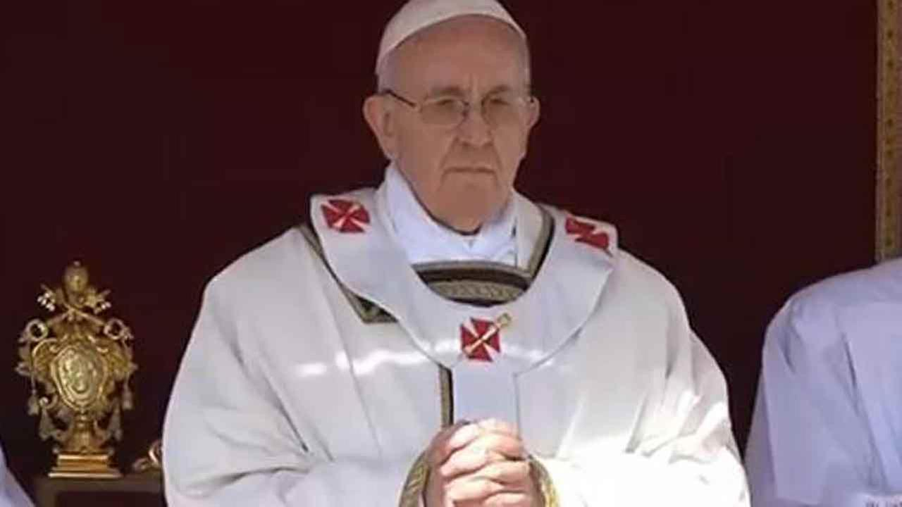 Pope to meet sex abuse victims