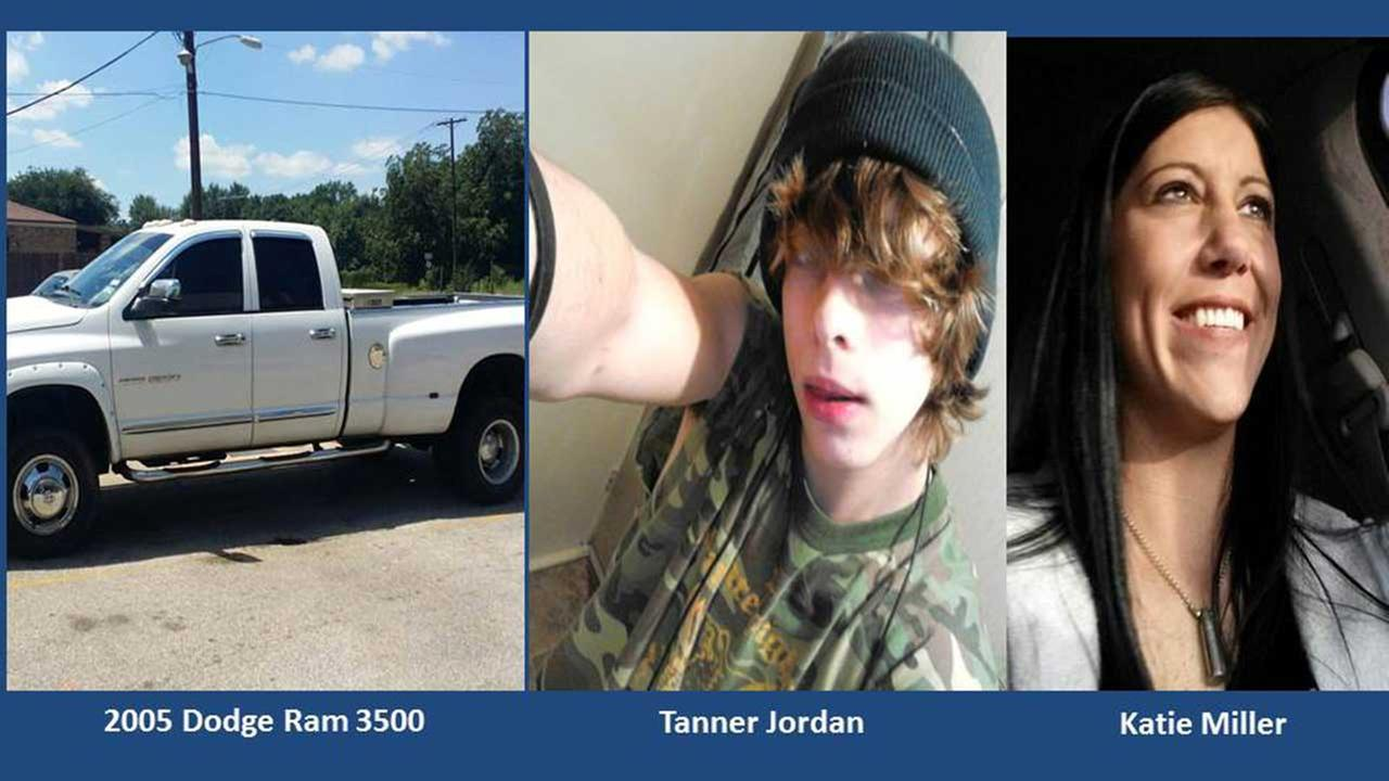 Missing east Texas teen found; Amber Alert canceled