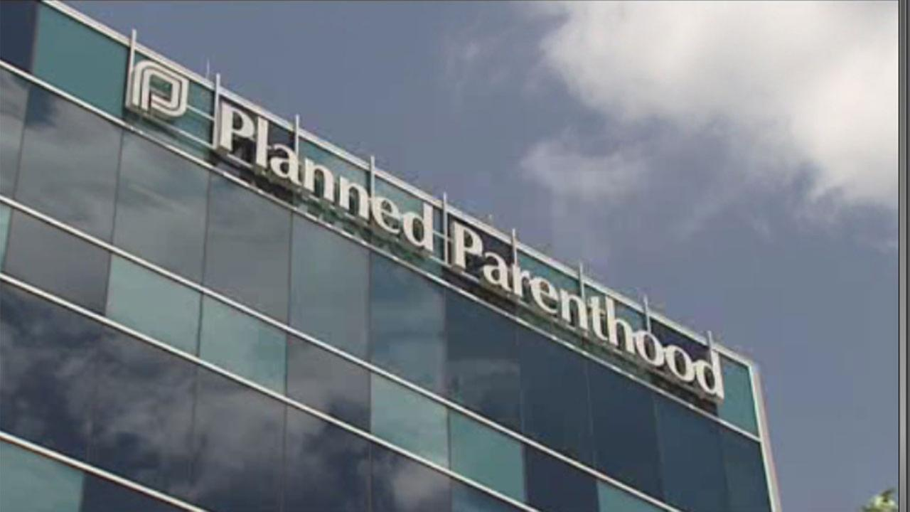 Texas lawmakers reviewing abortion providers after Planned Parenthood videos