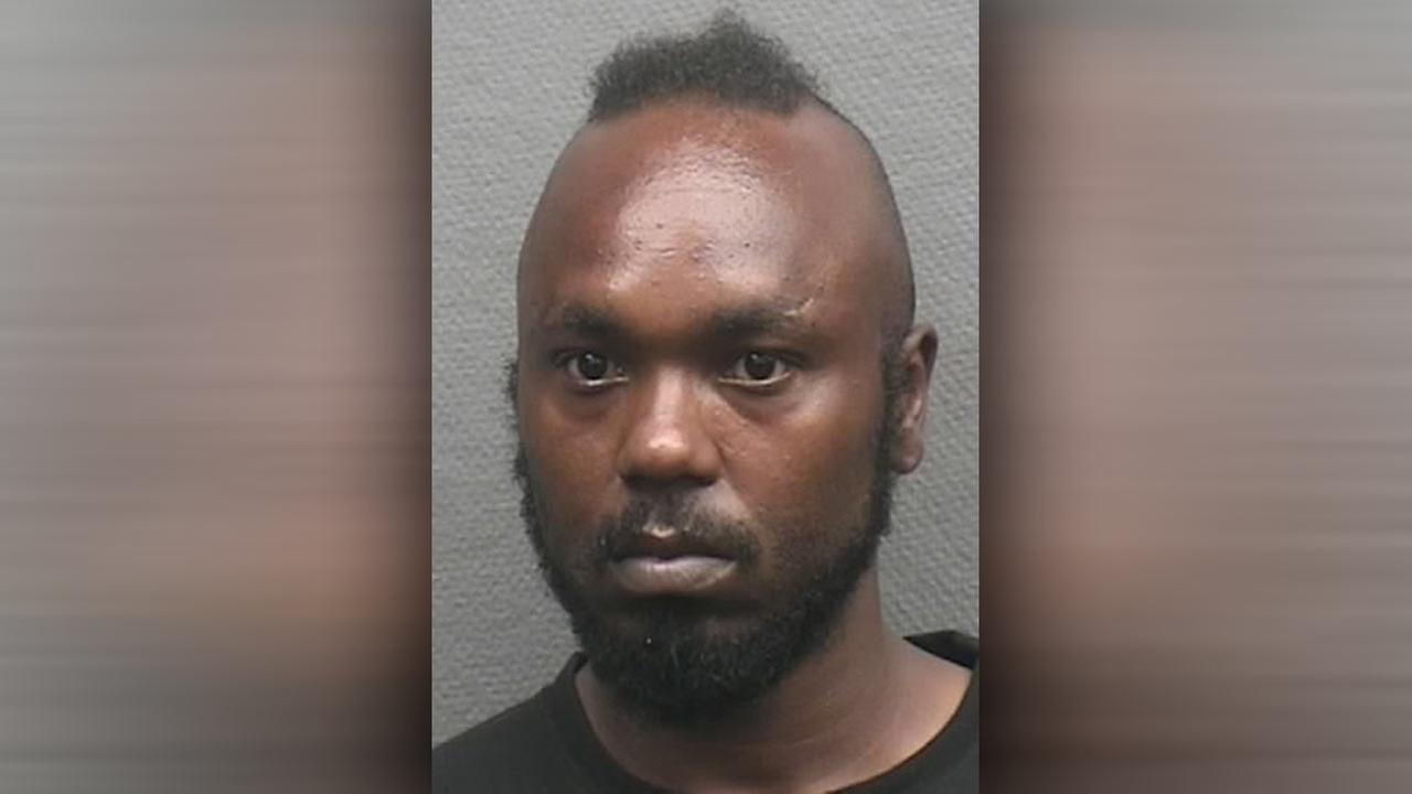 Man accused of killing his brother in his bed in southwest Houston