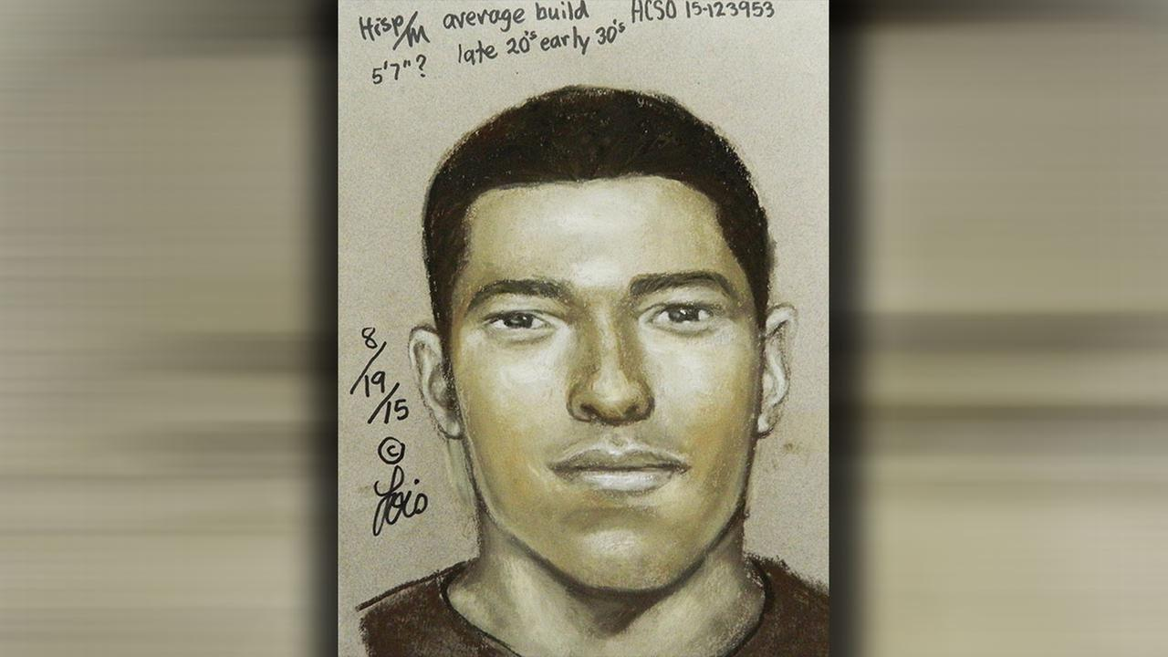 Man wanted after dragging woman into field and sexually assaulting her