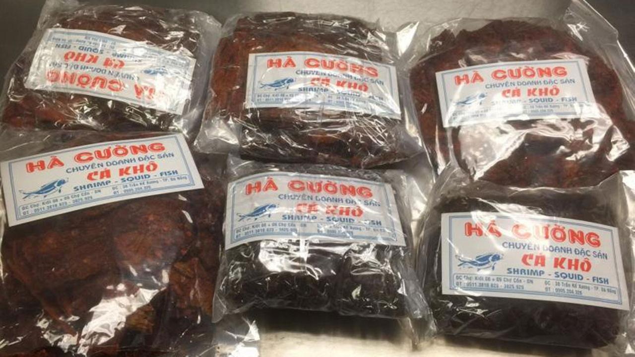 U.S. Customs finds, confiscates beef being smuggled into Houston at IAH
