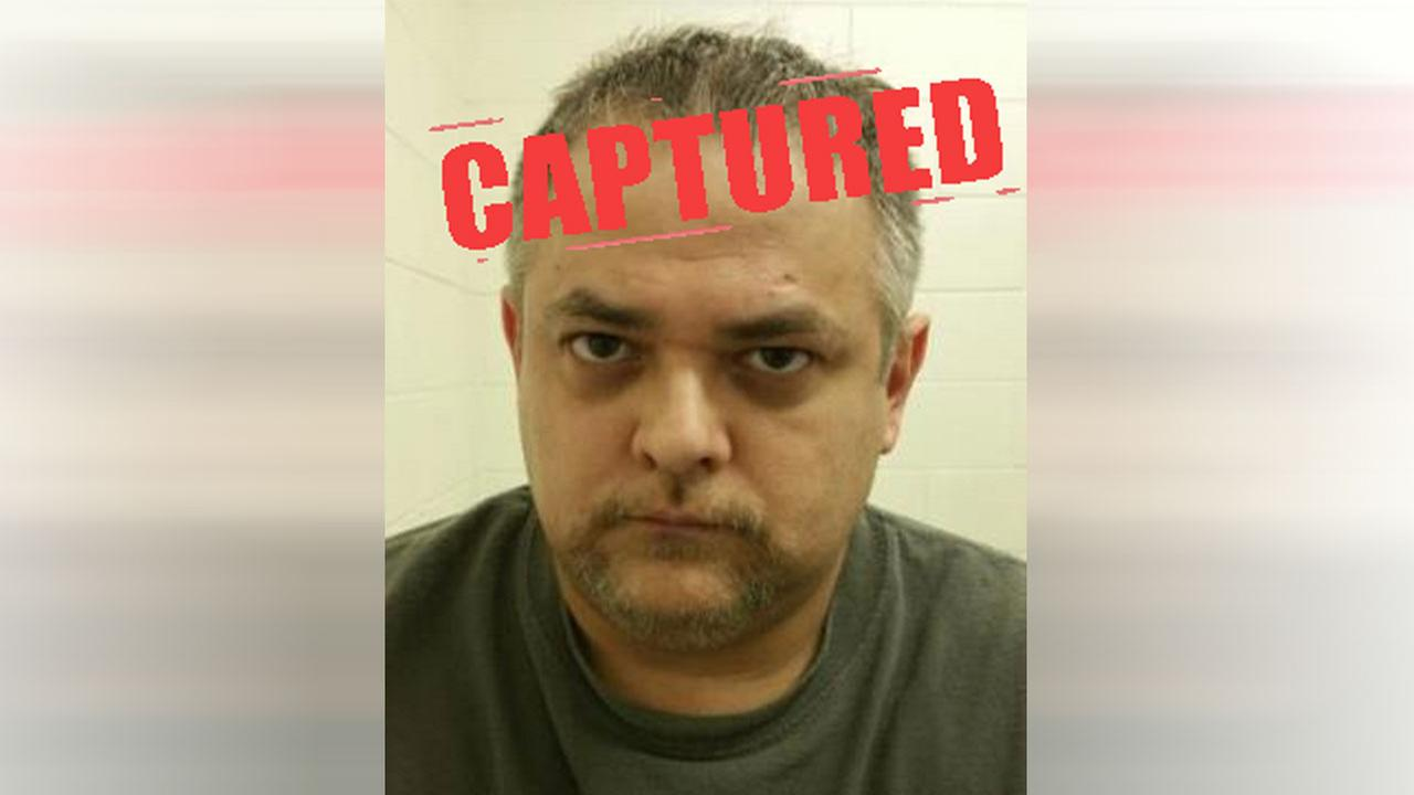 Deer Park man on Texas Most Wanted list caught in Florida