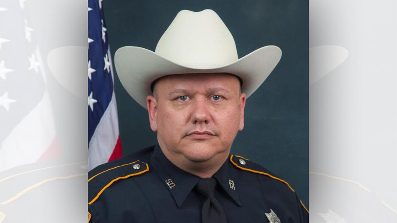Deputy Darren Goforth