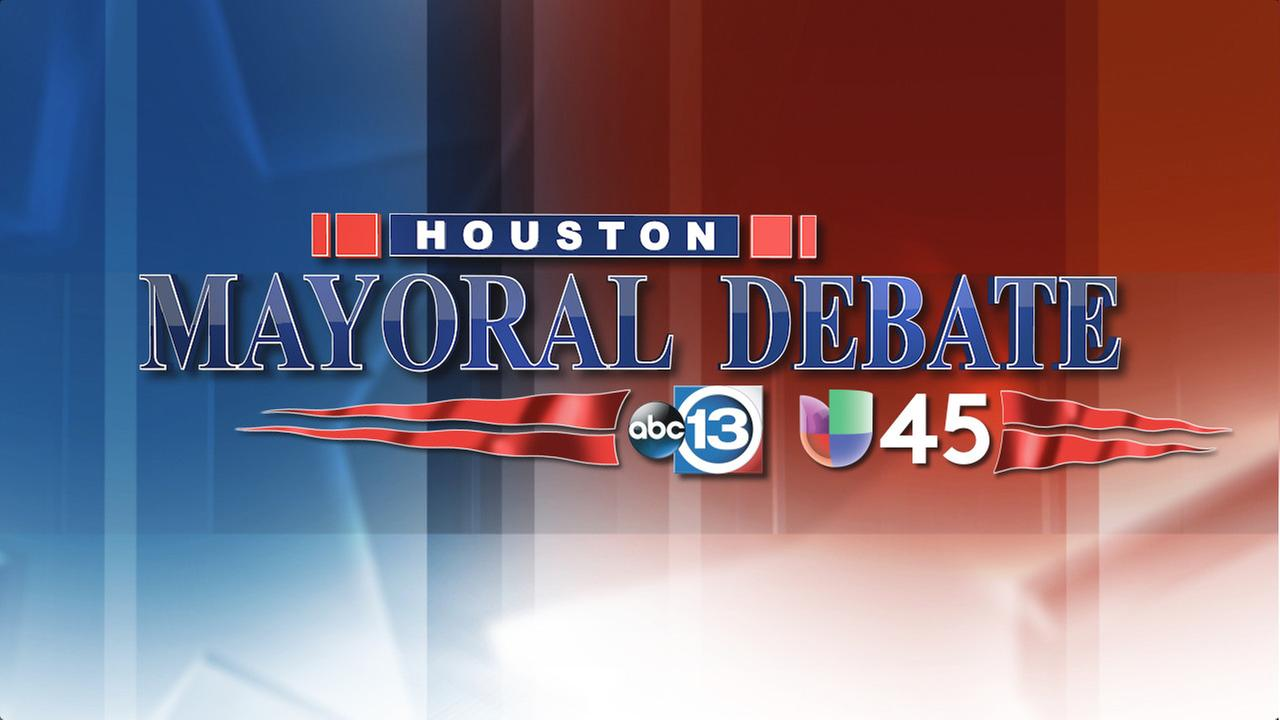 What questions do you have for the mayoral candidates?