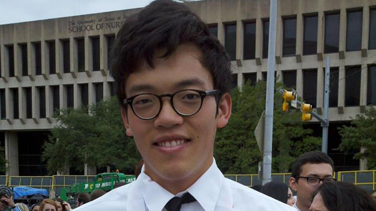 Meet Sean Ling, 20-year-old donor