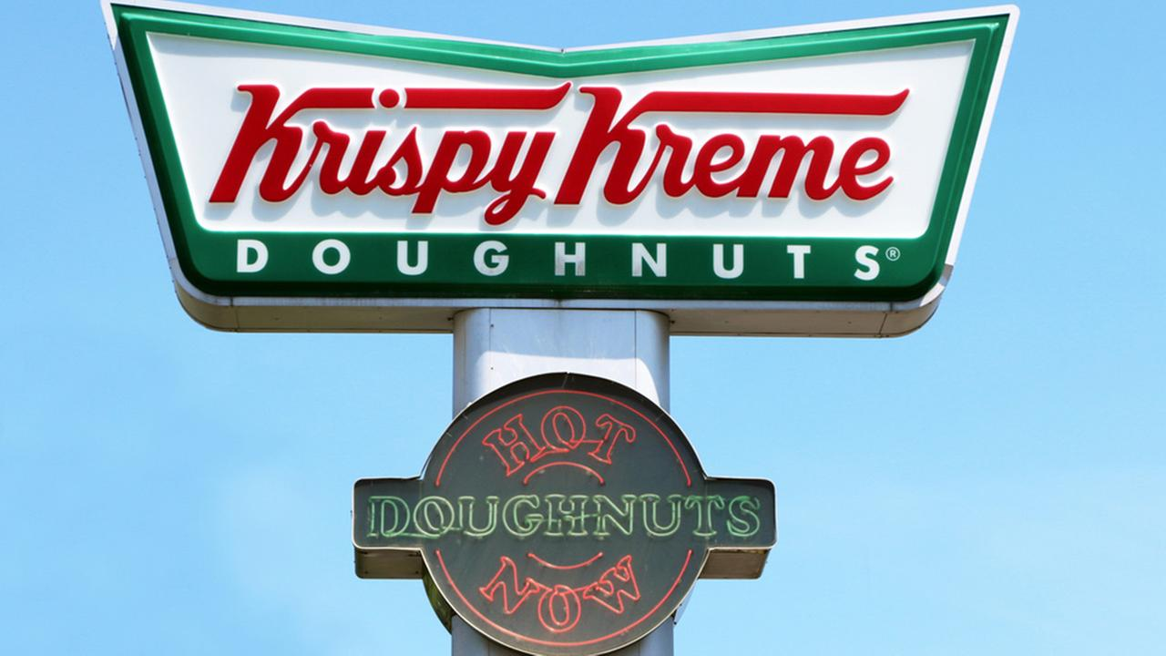 Krispy Kreme open for business again in Houston Tuesday