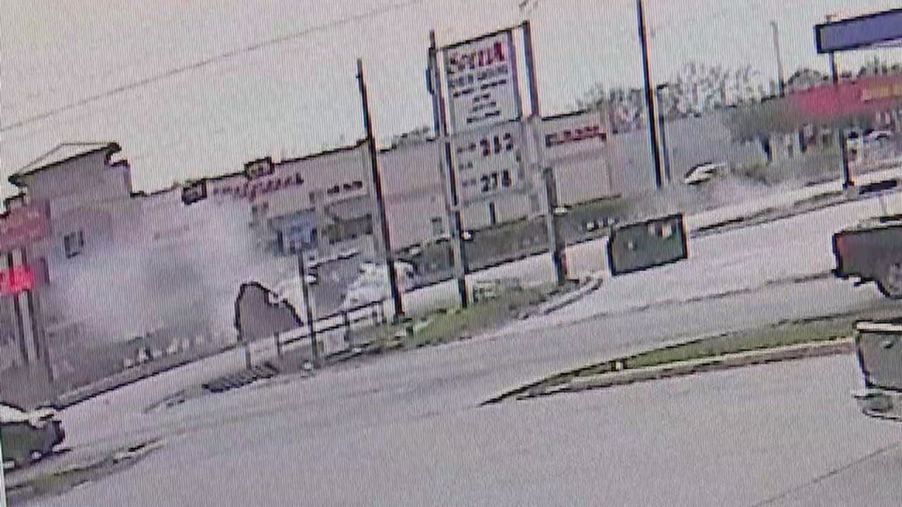 New video shows deadly crash involving 14-year-old driver