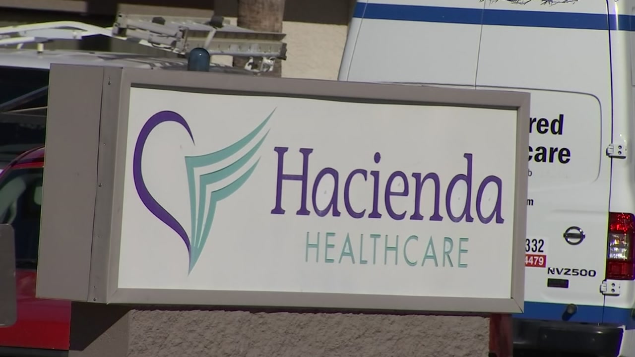 Police investigating after women in nursing home gives birth