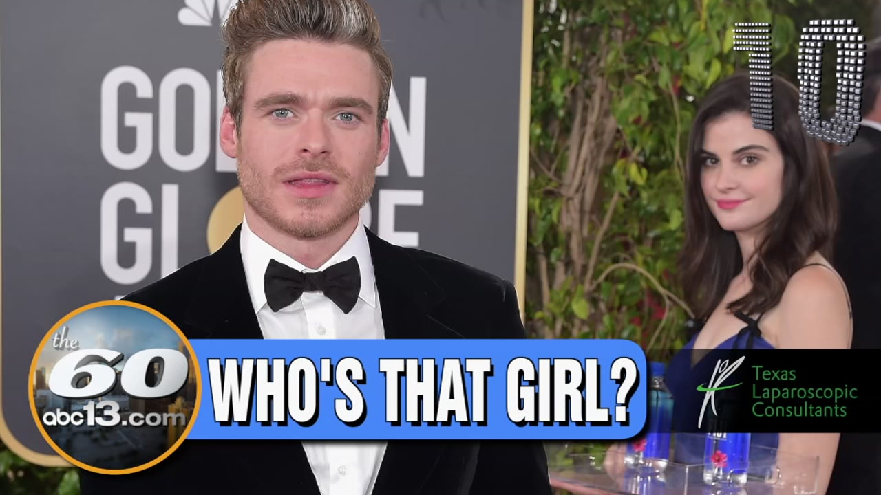 The 60: Fiji water girl steals spotlight at Golden Globes and Christian Bale thanked a lower power in his speech.