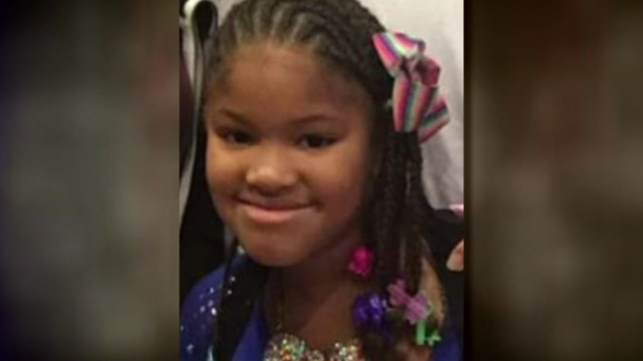 Celebration of Jazmine Barnes life will take place Tuesday at noon.