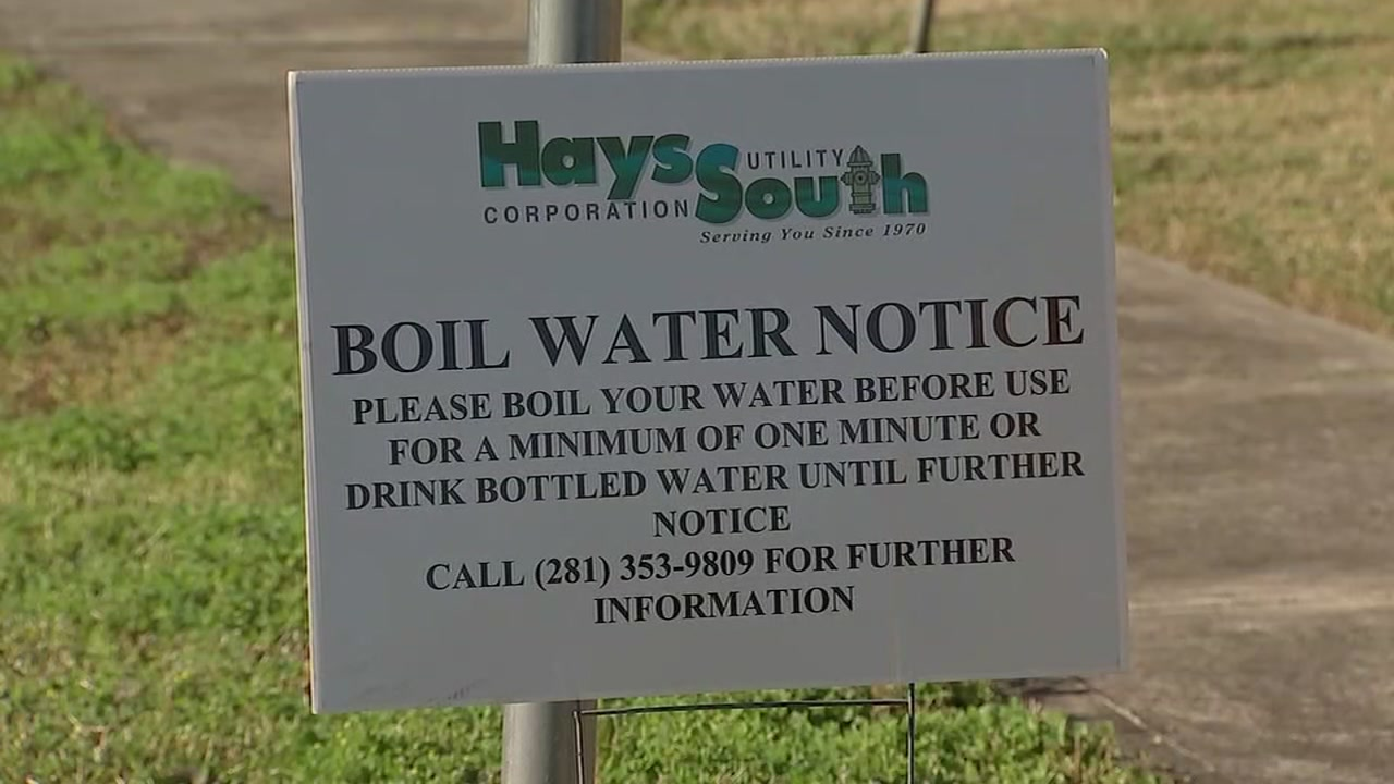 E. coli prompts boil water notice for Spring residents