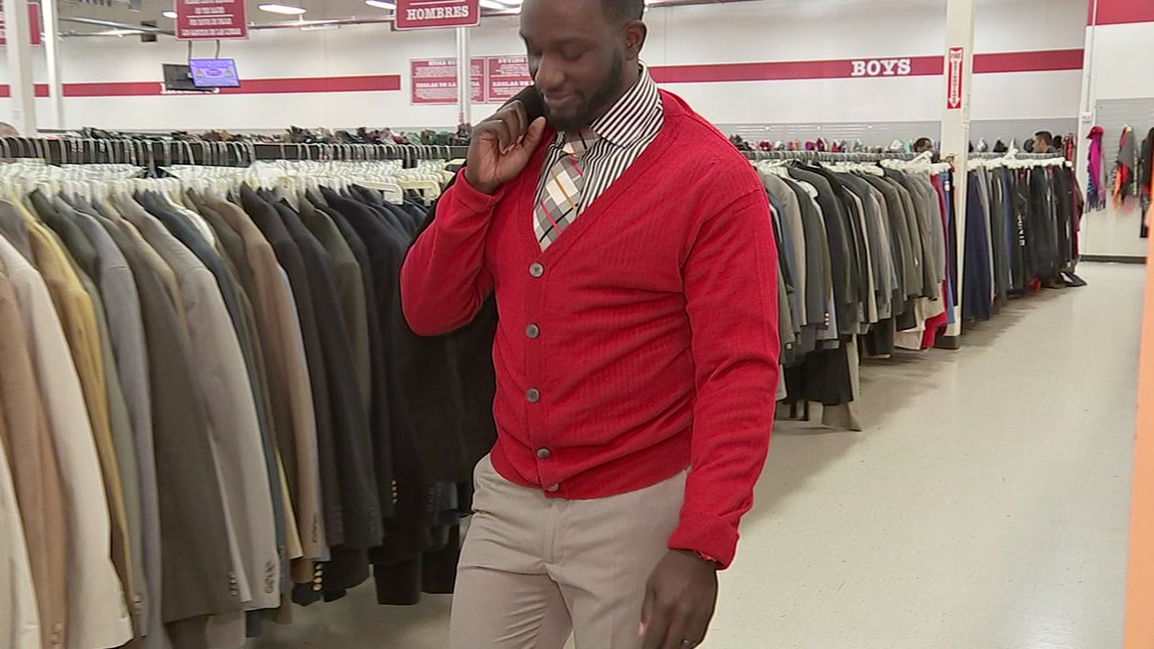 See how the minister of style is helping men look good and get great deals.