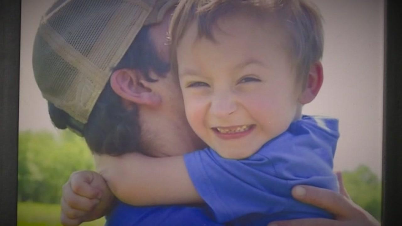 Missing 6-year-old boy found in attic crawl space