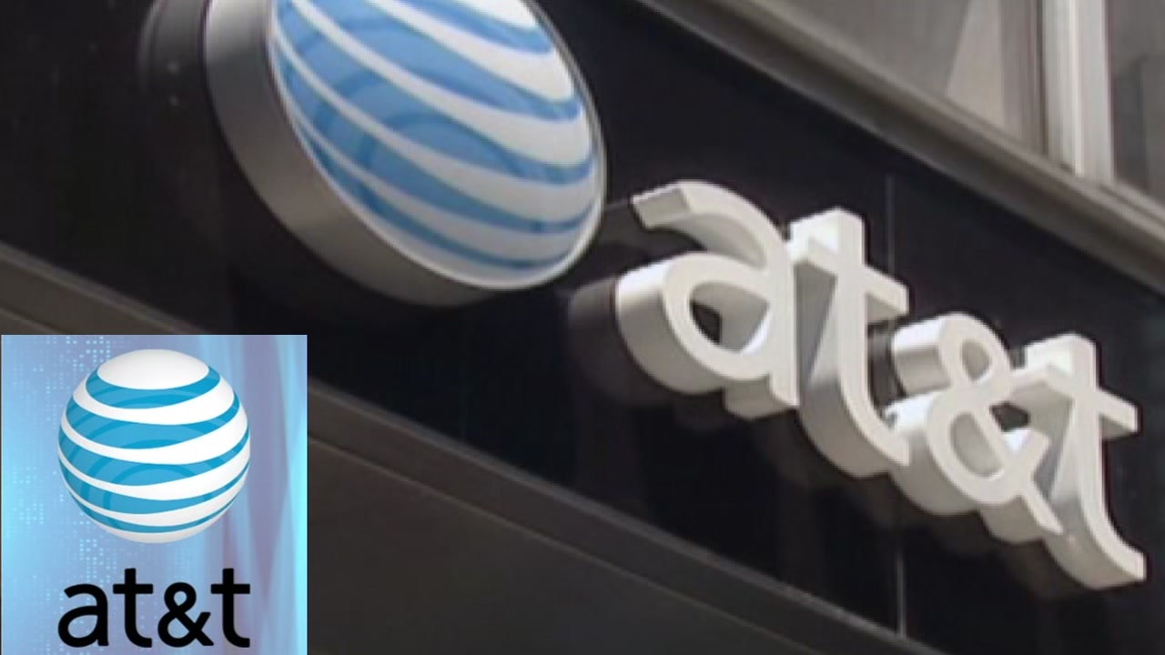 AT&T to stop selling personal information