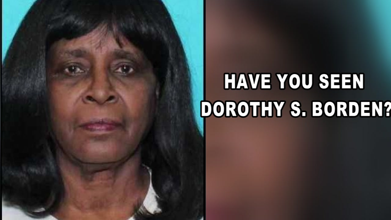 San Antonio police say the 76-year-old woman was last seen at around 2:00 p.m. Saturday.