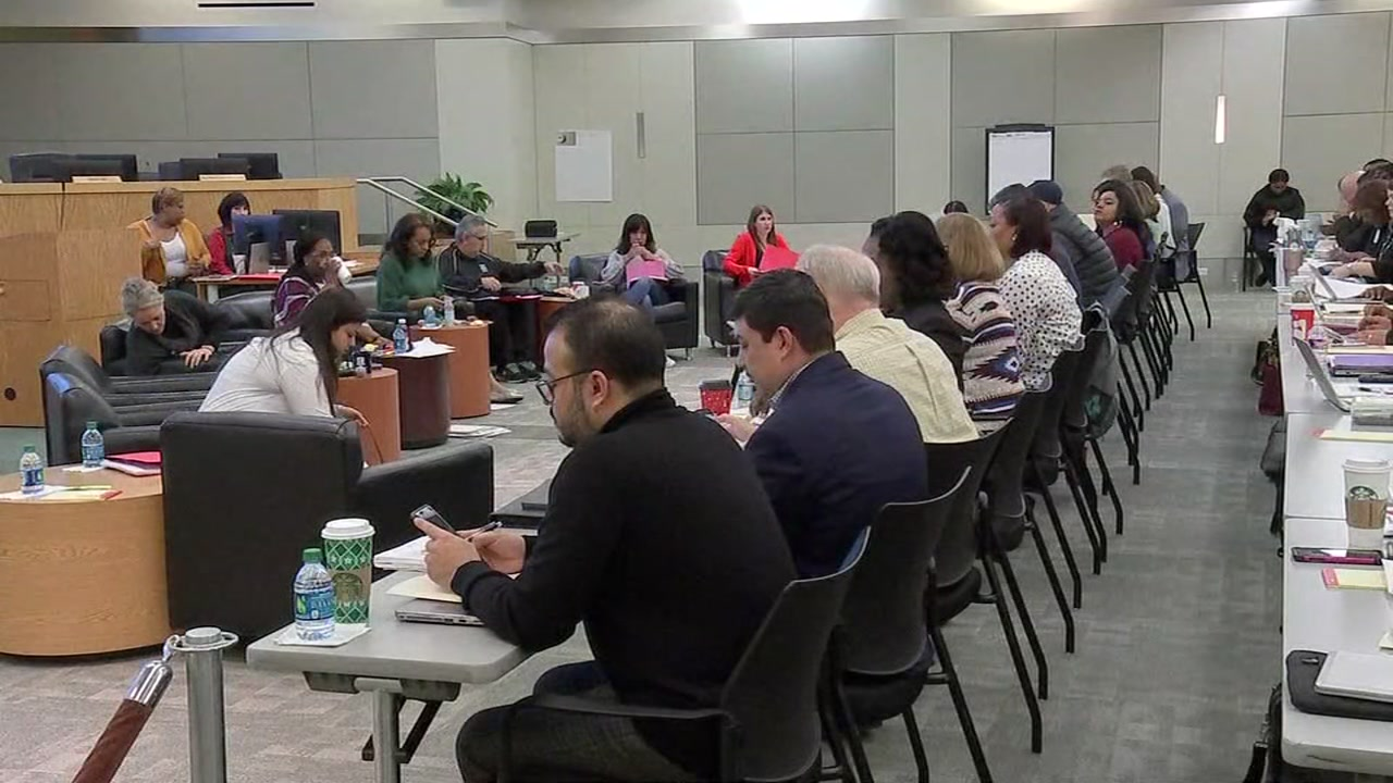 Houston ISD to start meetings in search of new superintendent Monday