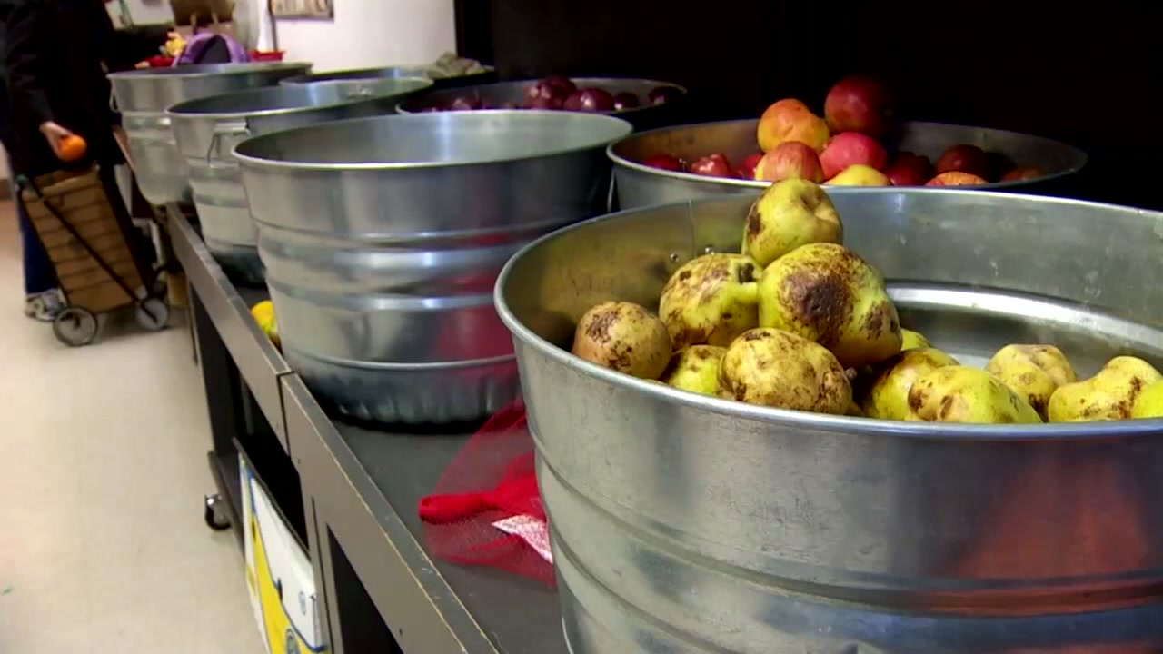 Texas to issue SNAP February food benefits early.